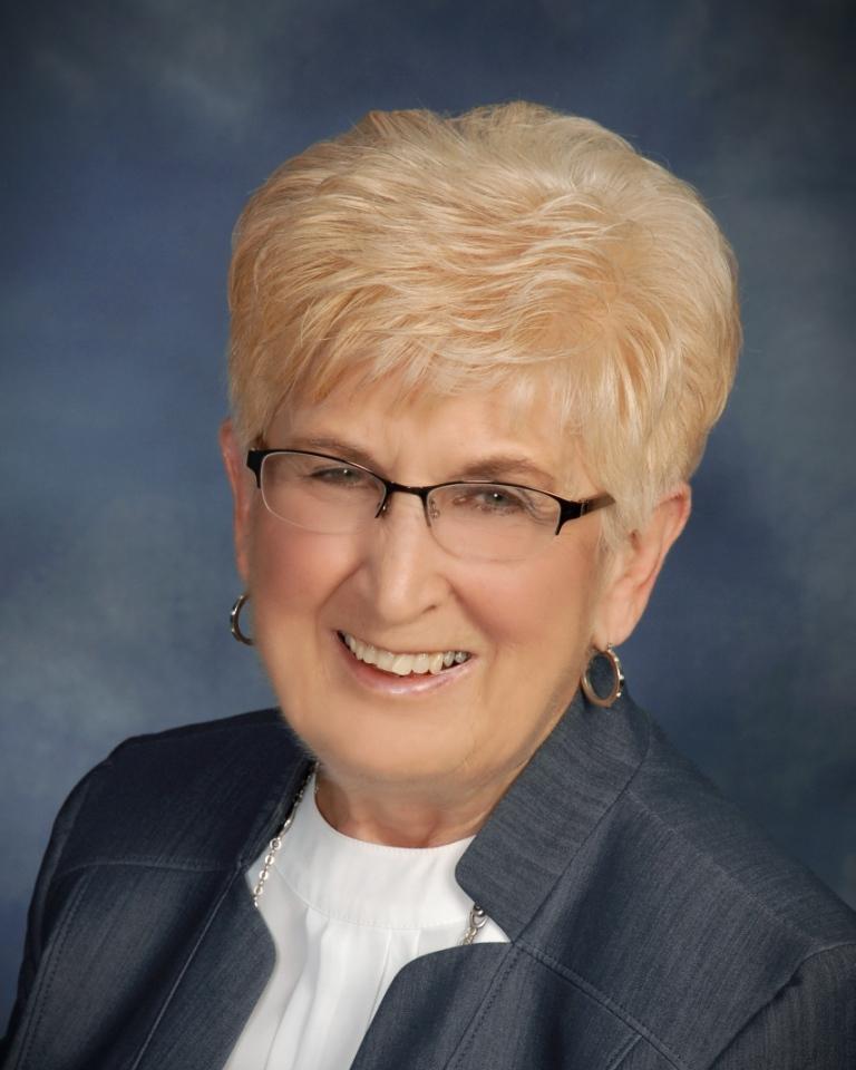 Shirley Rudofski