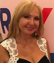 Alexandra Gromek