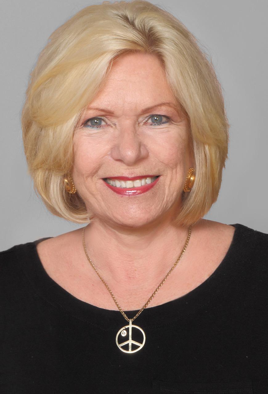 Barbara Robertson CRS