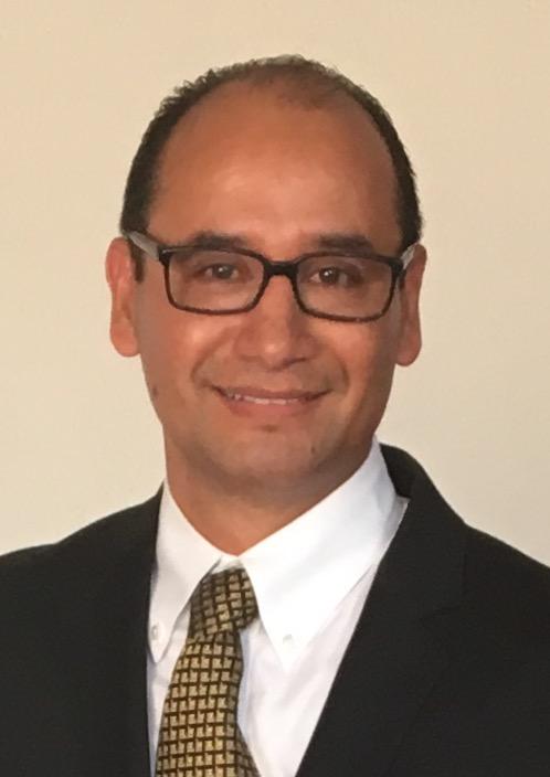 Pedro Astudillo