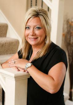 Tracy McBreen
