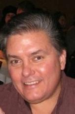 John R. Teichman