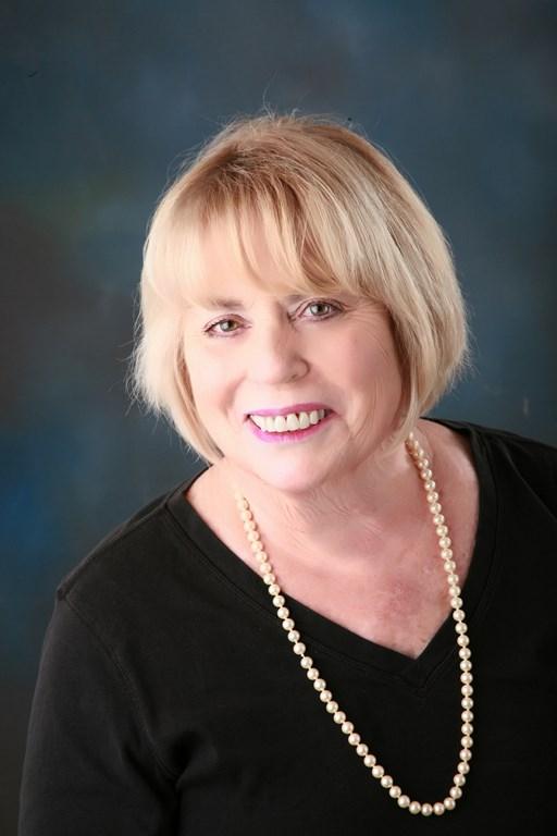 Pamela Weinert