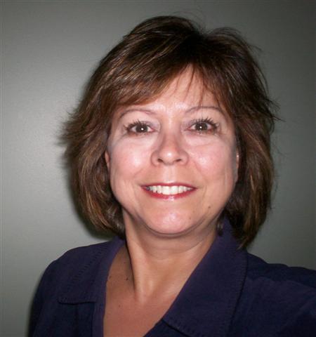 Cindy M. Ellis