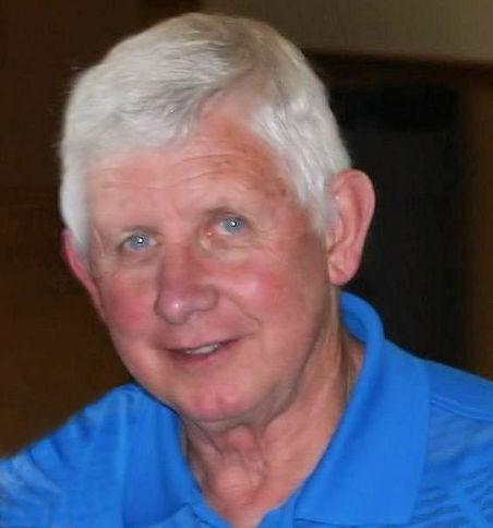 Lionel Mott