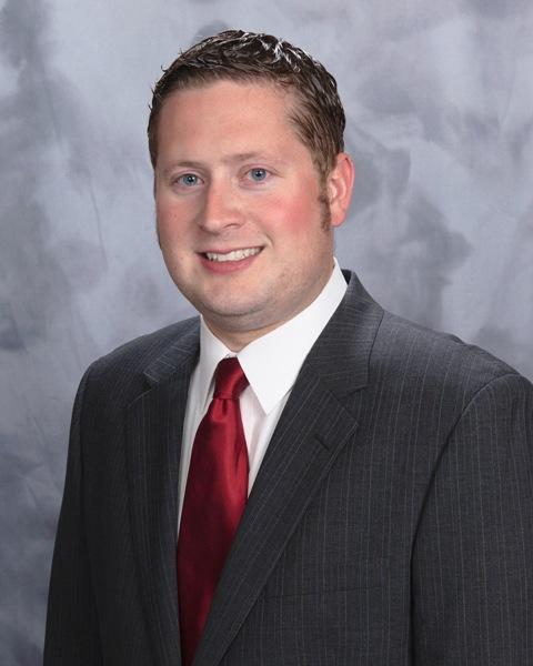 Justin McAndrews