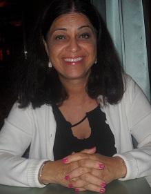 Bonnie Antosh