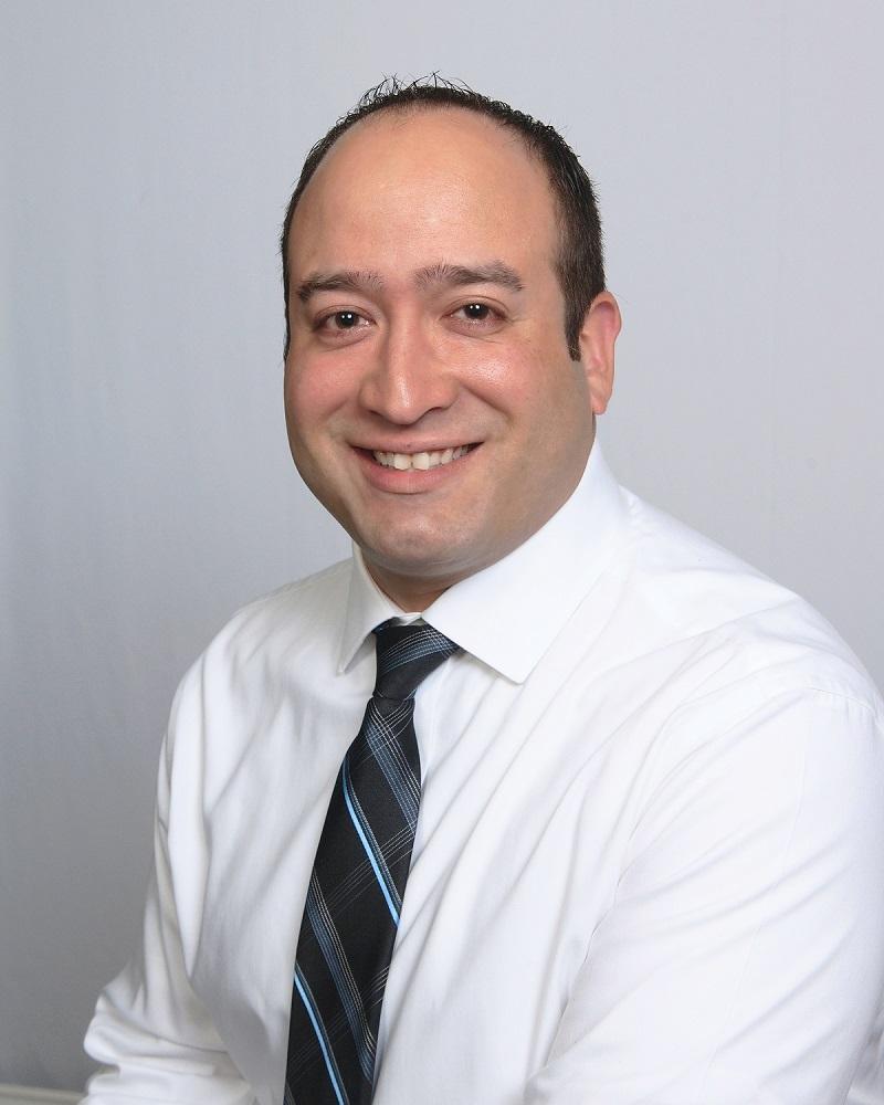 Kamil Tharani