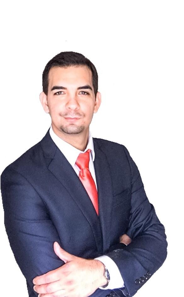 Michahel Rosales-Barrera