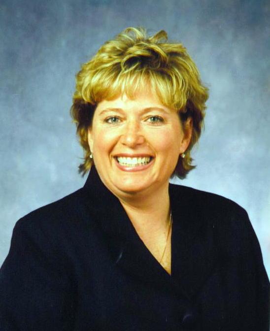 Kathy O'Reilly