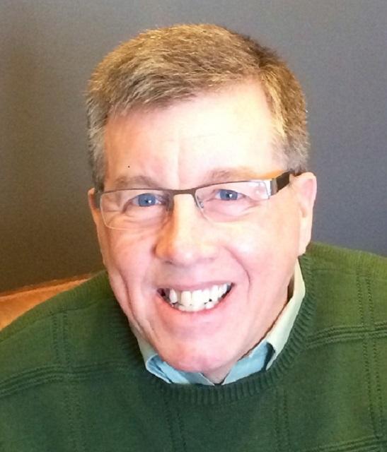 James Coughlin
