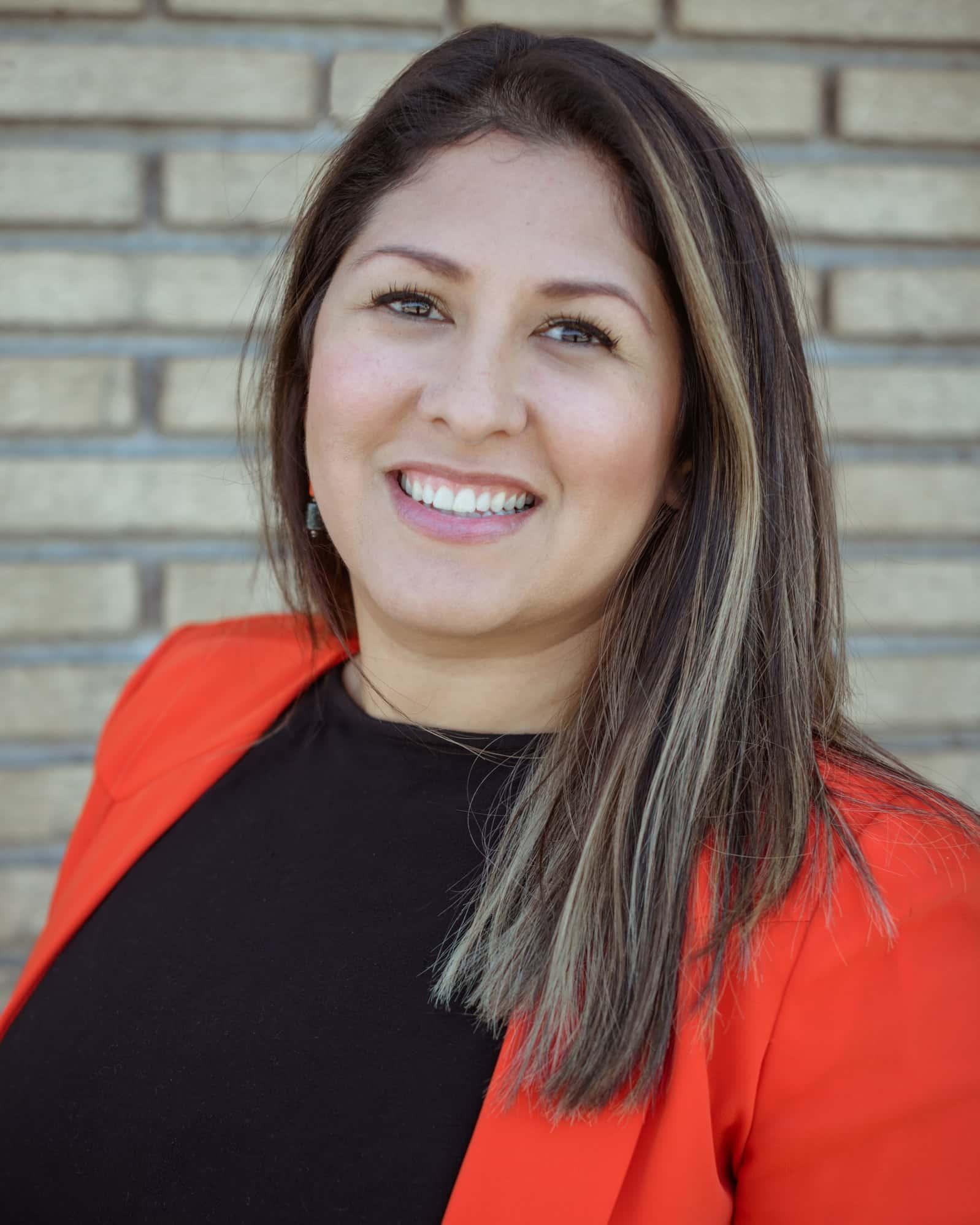 Erika Villegas