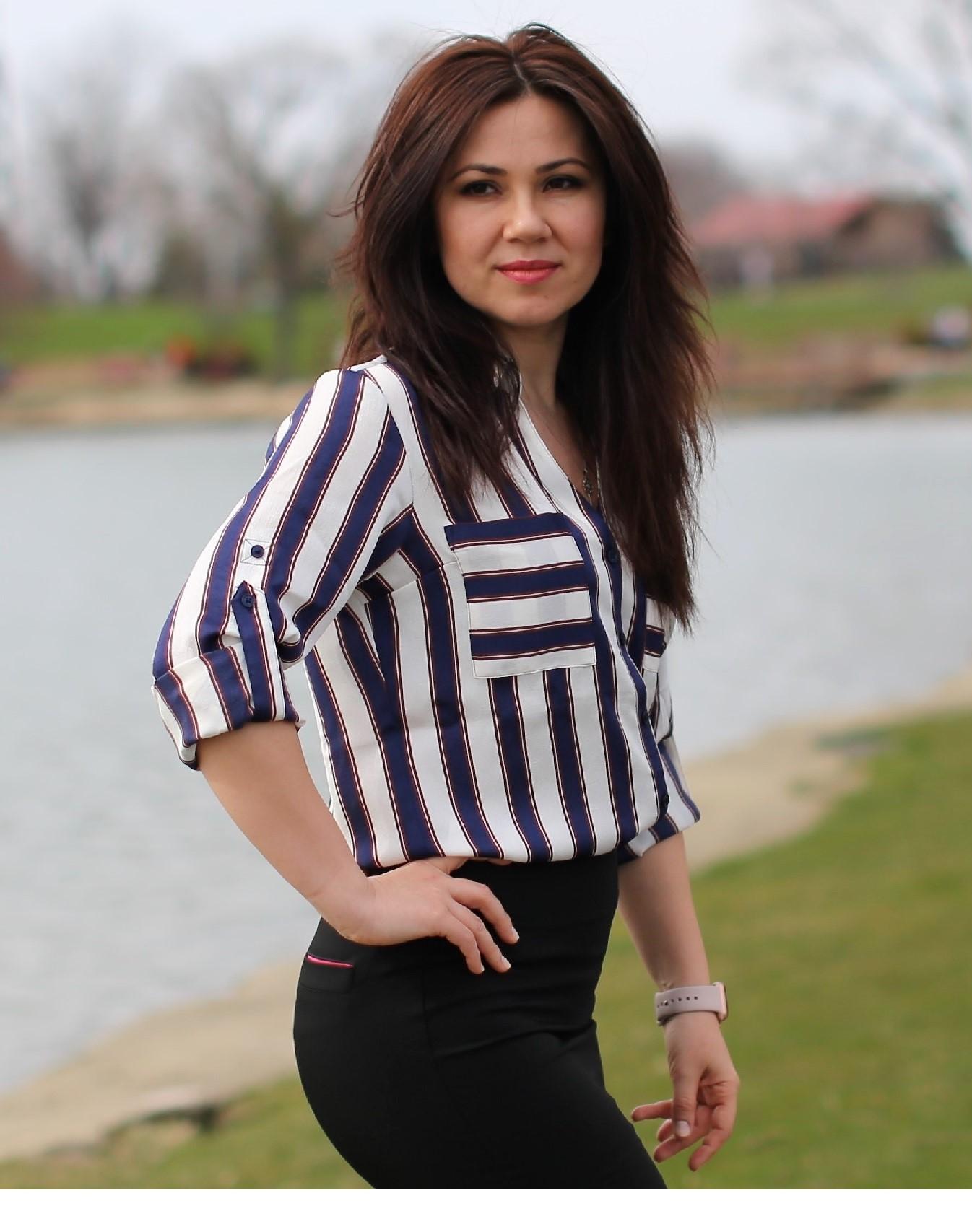 Iryna Vitkovych