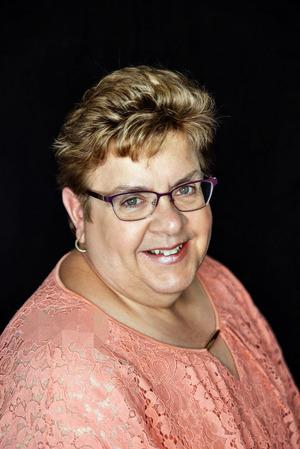 Julie Kreye