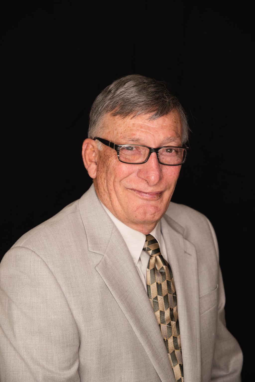 Donald Dellamater