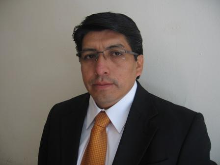 Jose Tenezaca