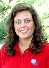 Janet Erdmann