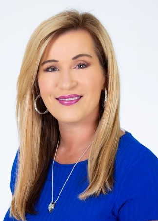 Donna Butterfield