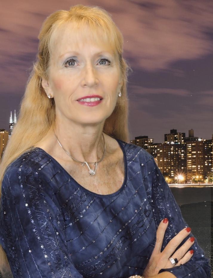 Jane Blankshain