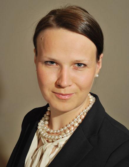 Monika Luterek