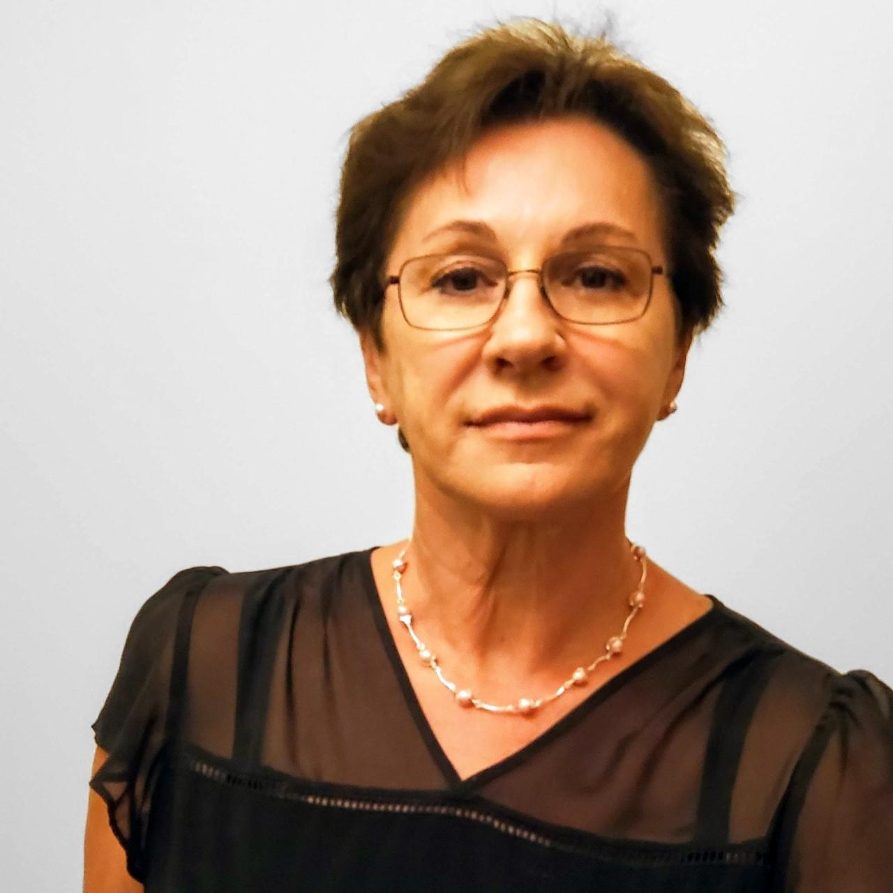 Anna Pazitny