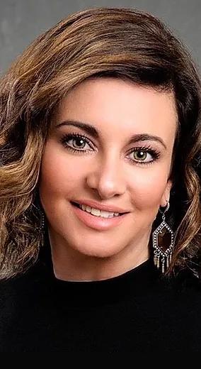 Sarah Pelligrini