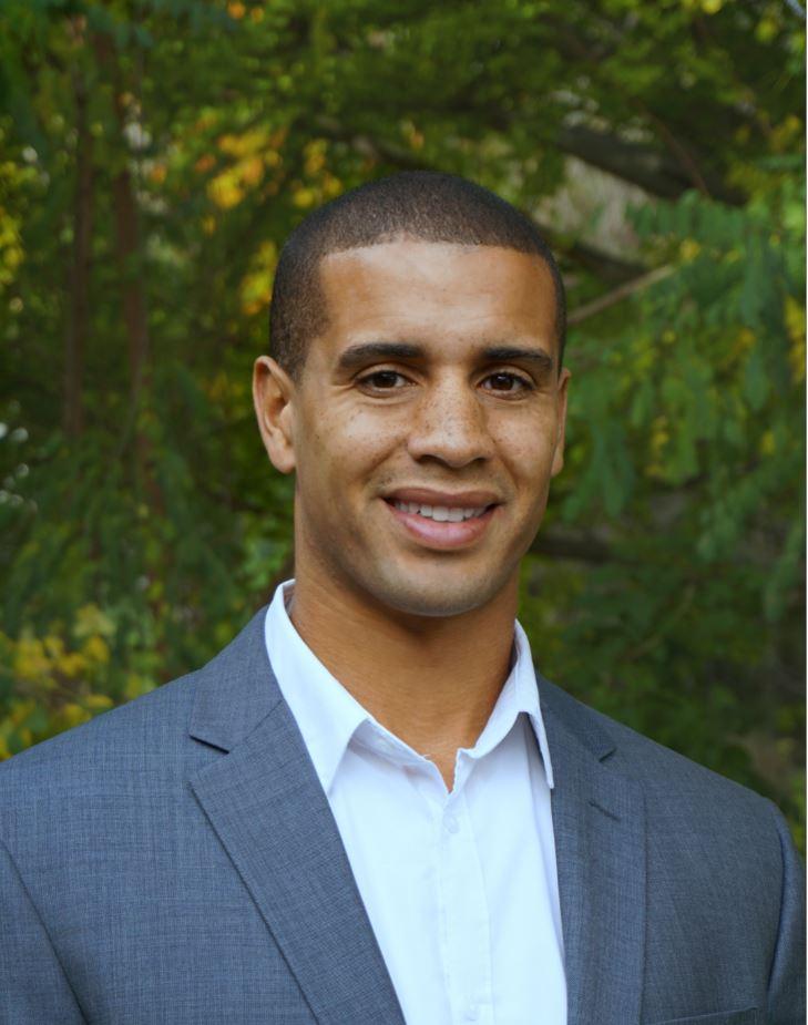 Joshua Anderson