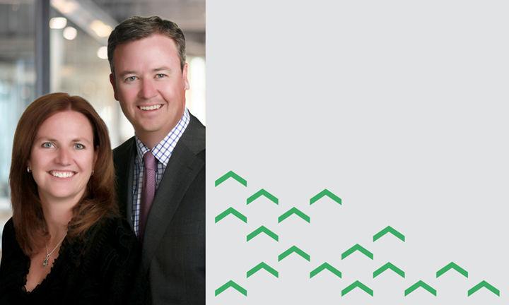 Sean & Debbie Larkin