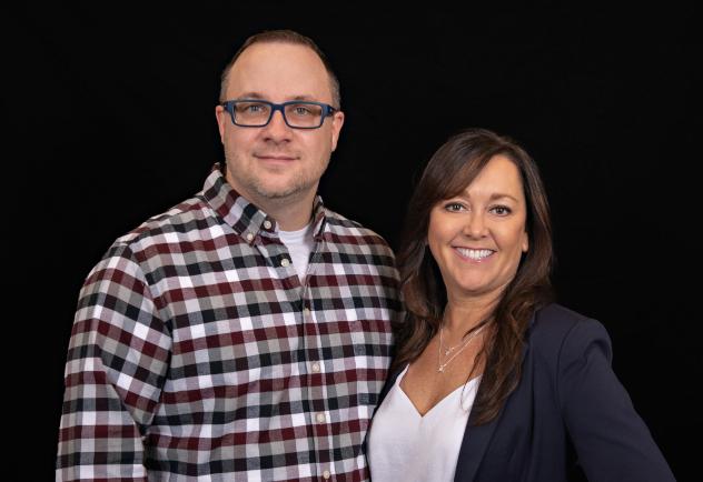 Paul & Heather Konsor