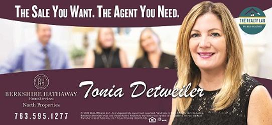 Tonia Detweiler