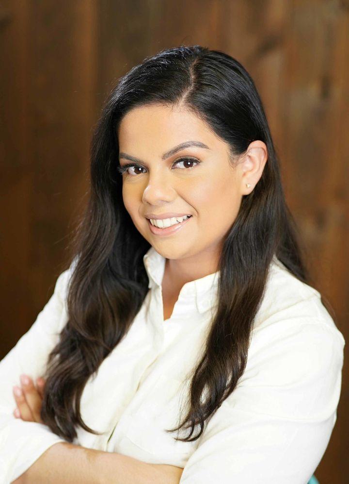 Sandra Hernandez-Aguirre