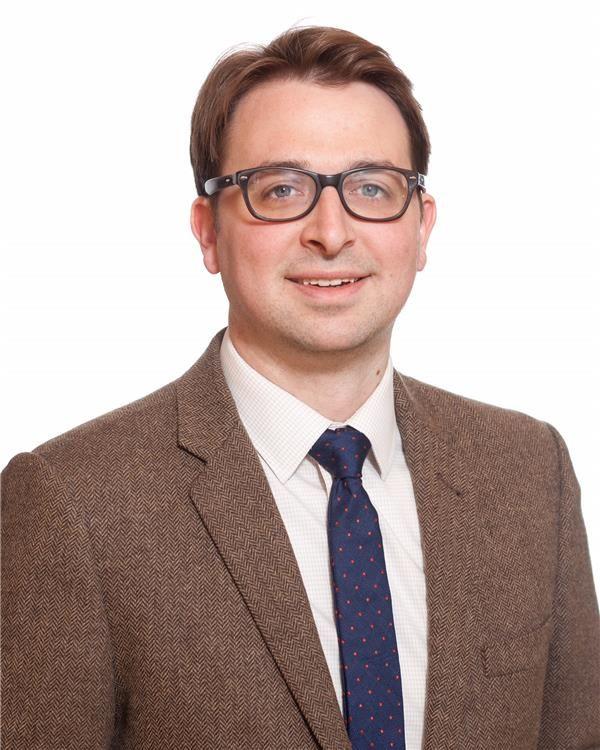 Andrew Savoy