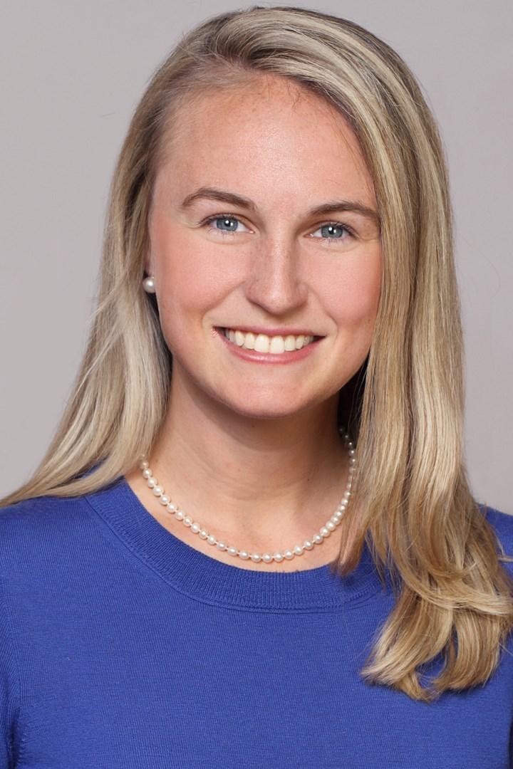 Lauren Dupont