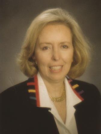 Victoria Wheary