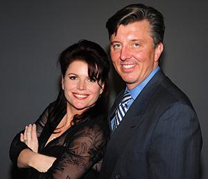 Walter & Shelley Stunard