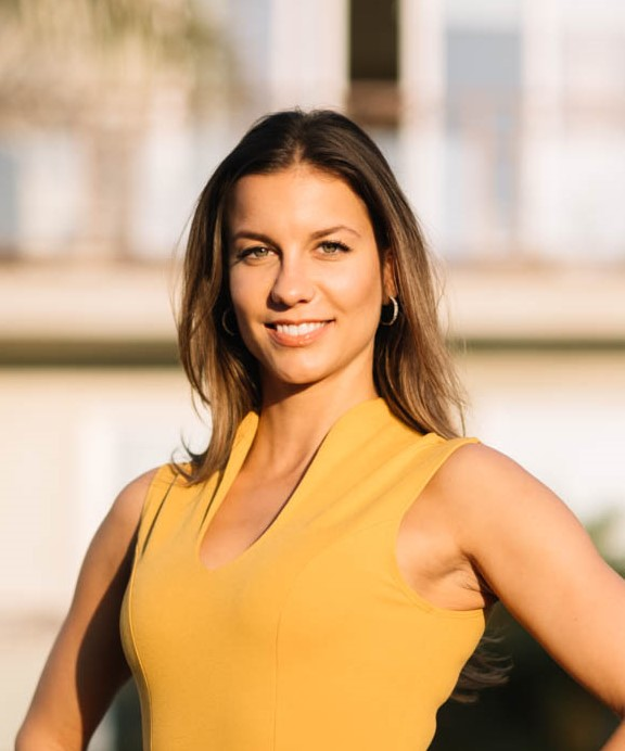 Alexandra Sivakova