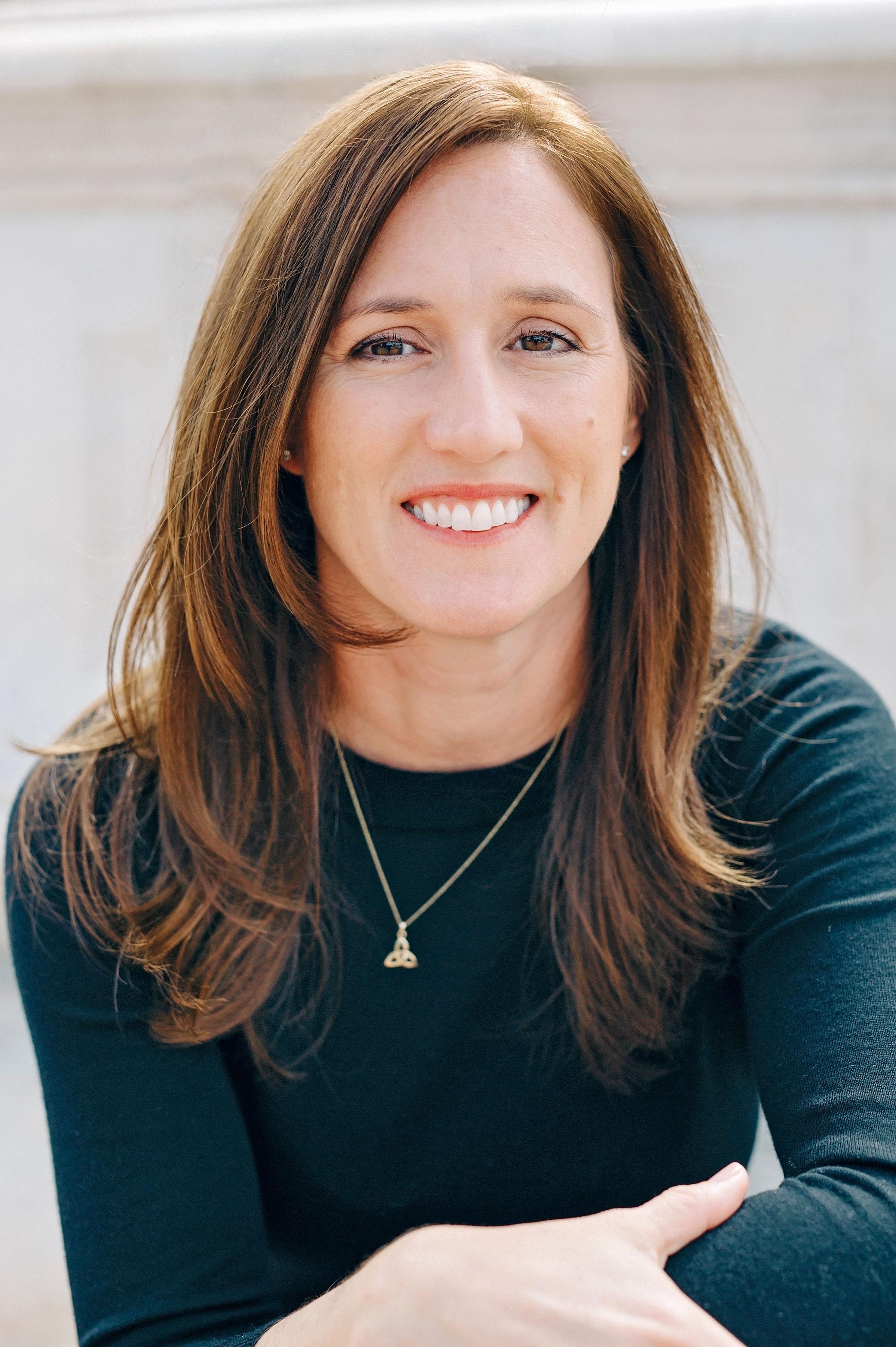 Anna Doherty Rivas