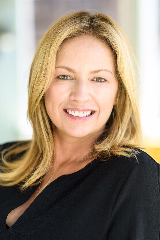 Christina Schlank
