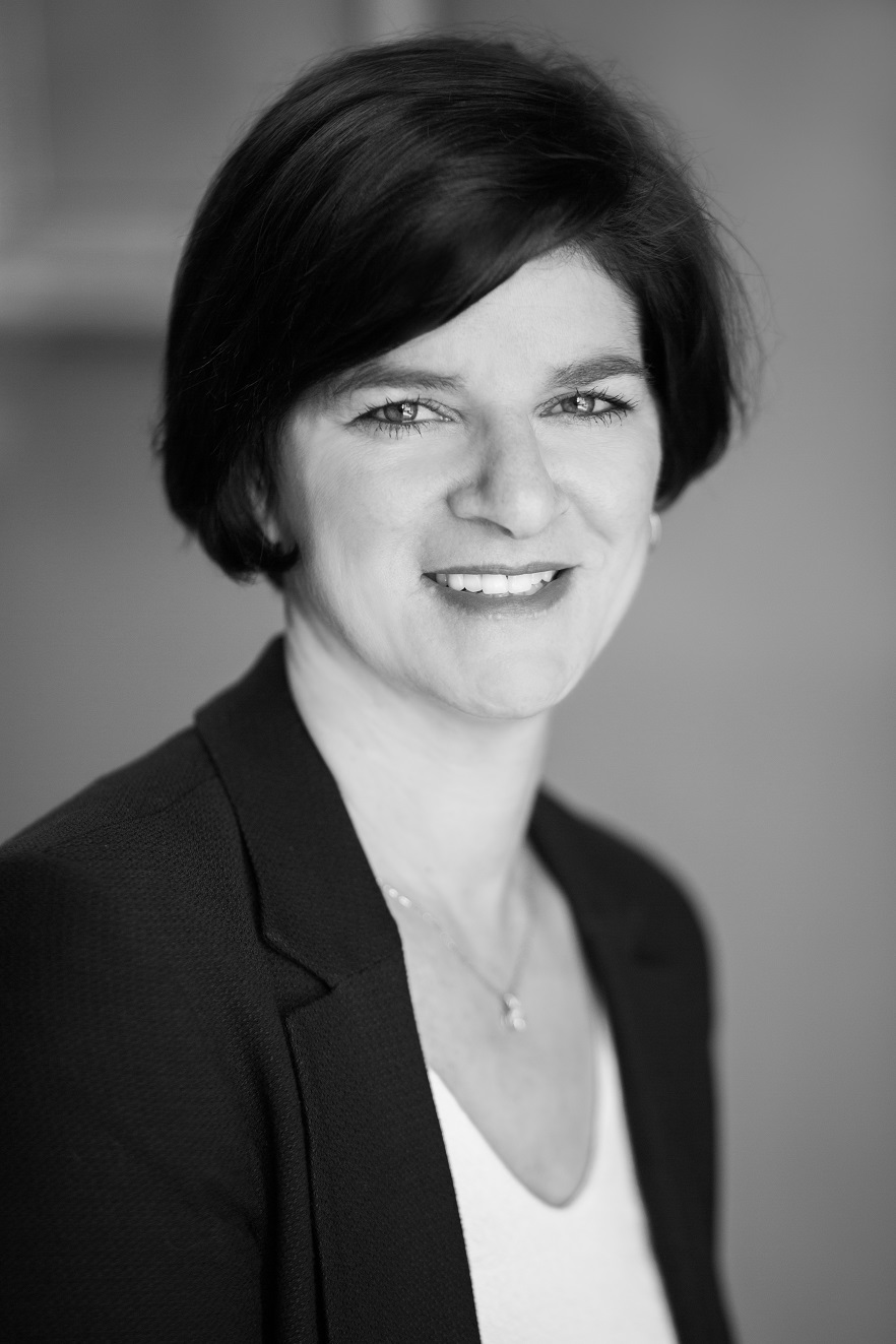 Carla Hoffman