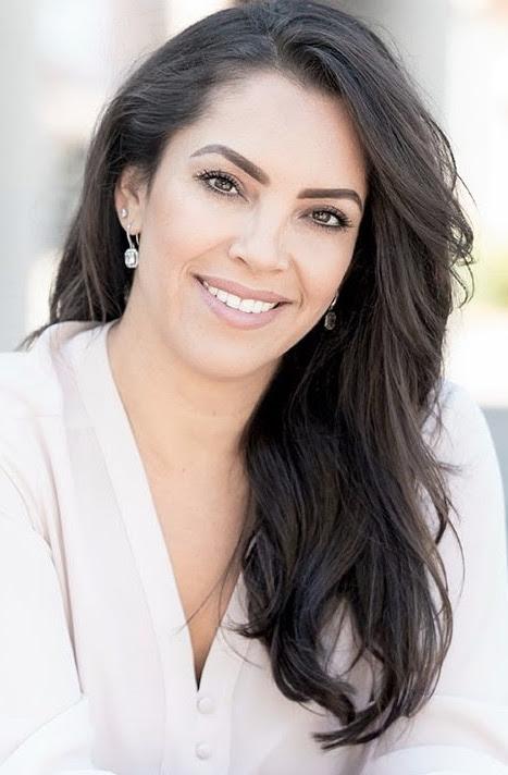 Jacqueline Enriquez