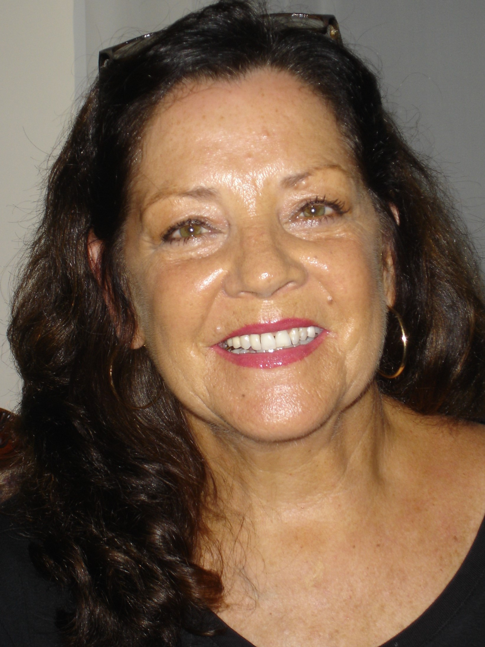 Debra Hatzias