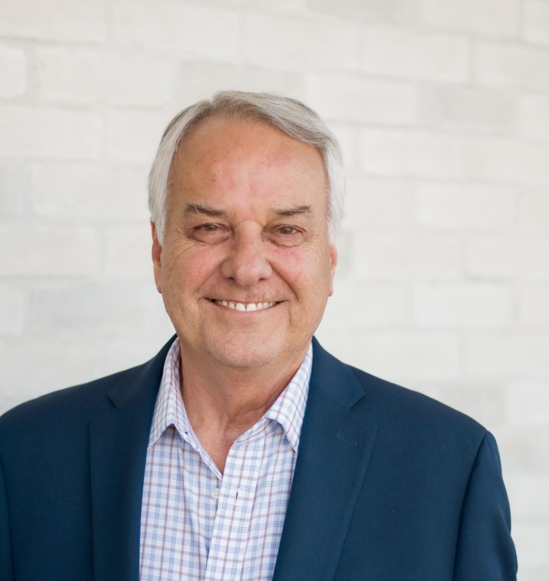 Jim Van Zanten