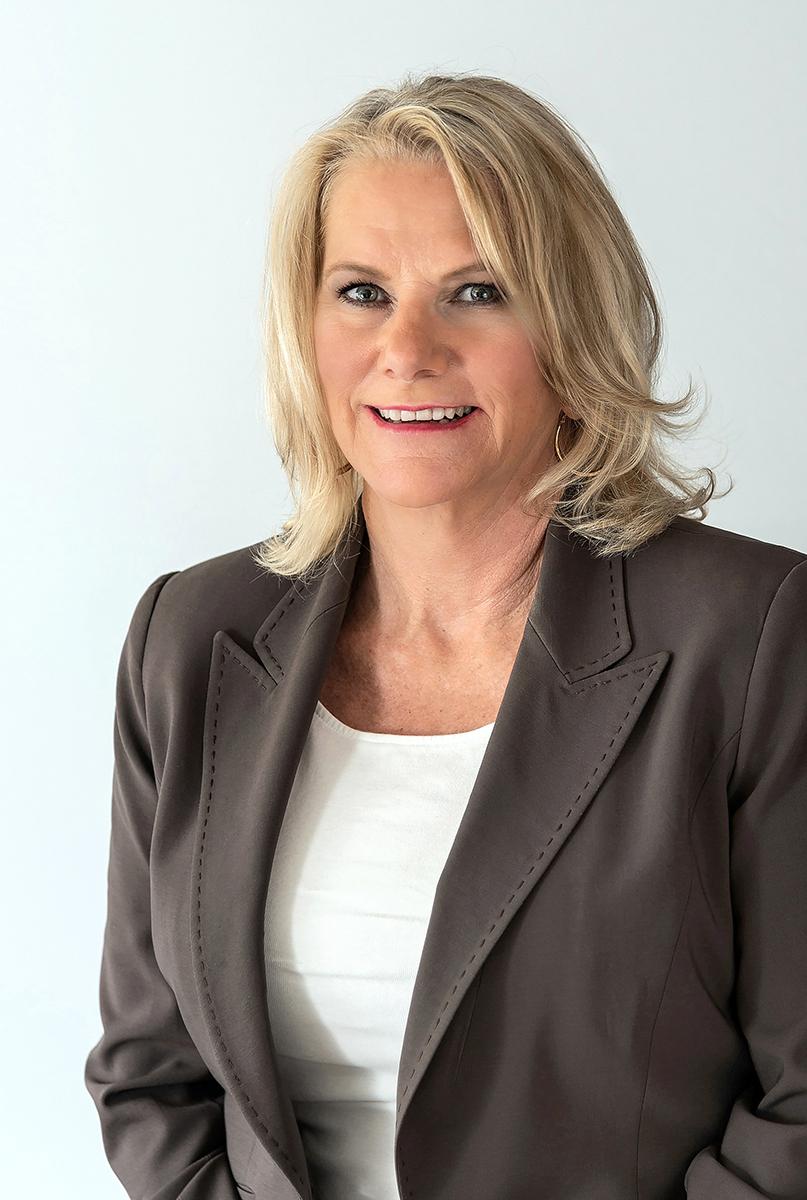 Karen Baillie