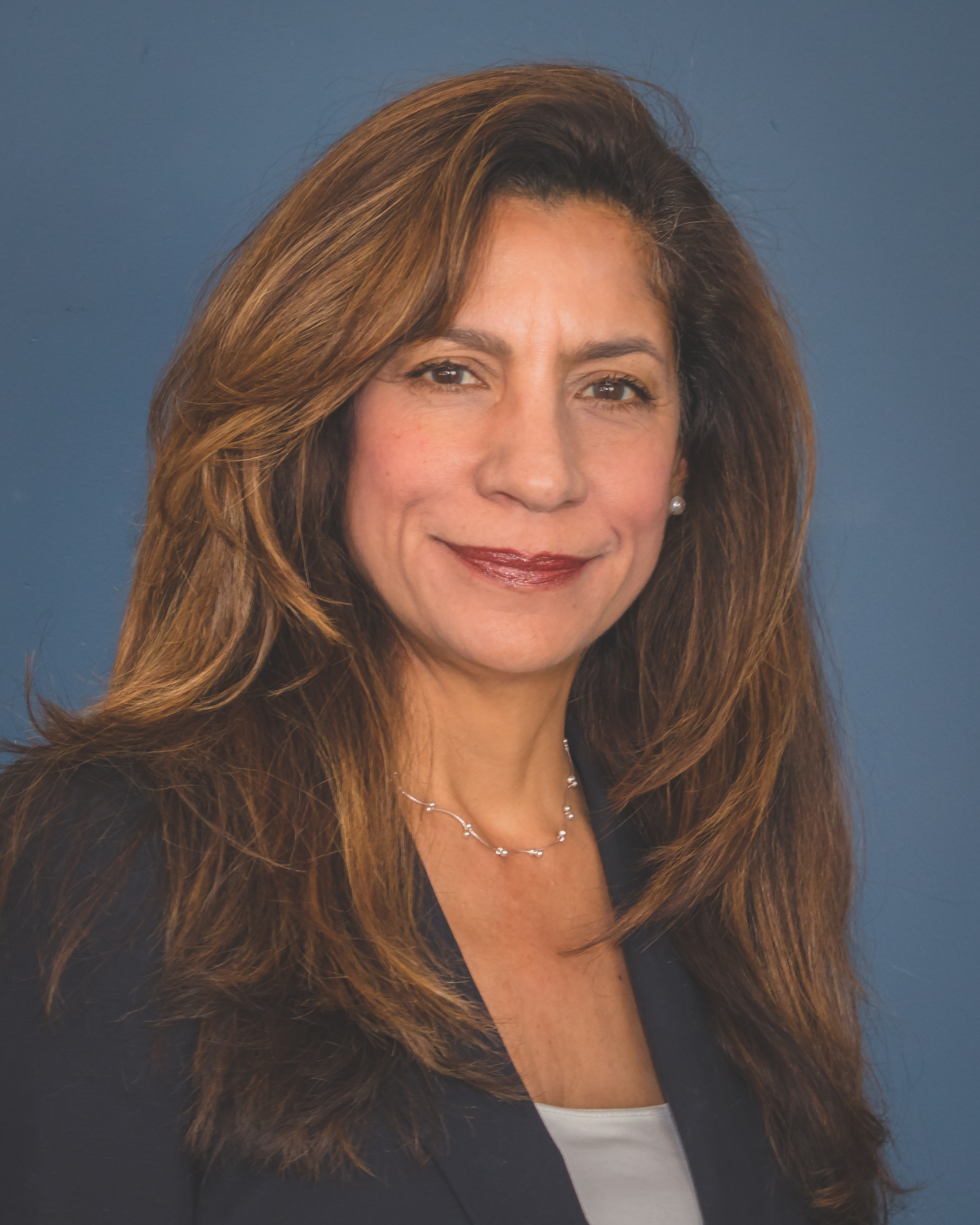 Jeannie Vazquez