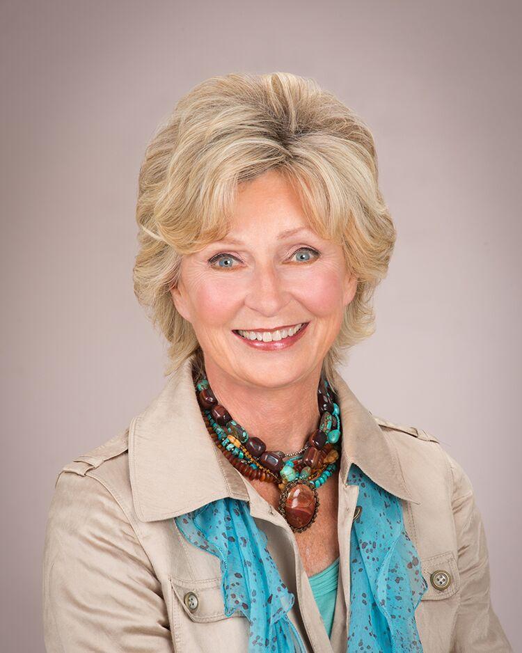 Patty Sullivan
