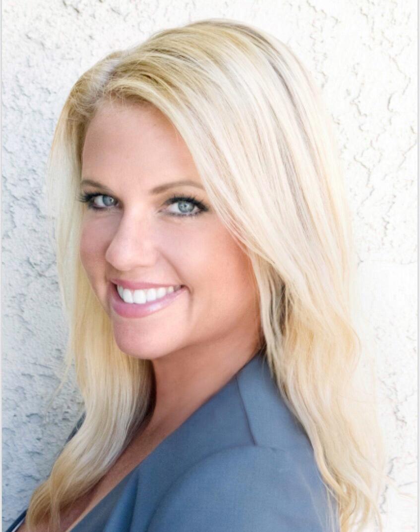 Michelle Haugh