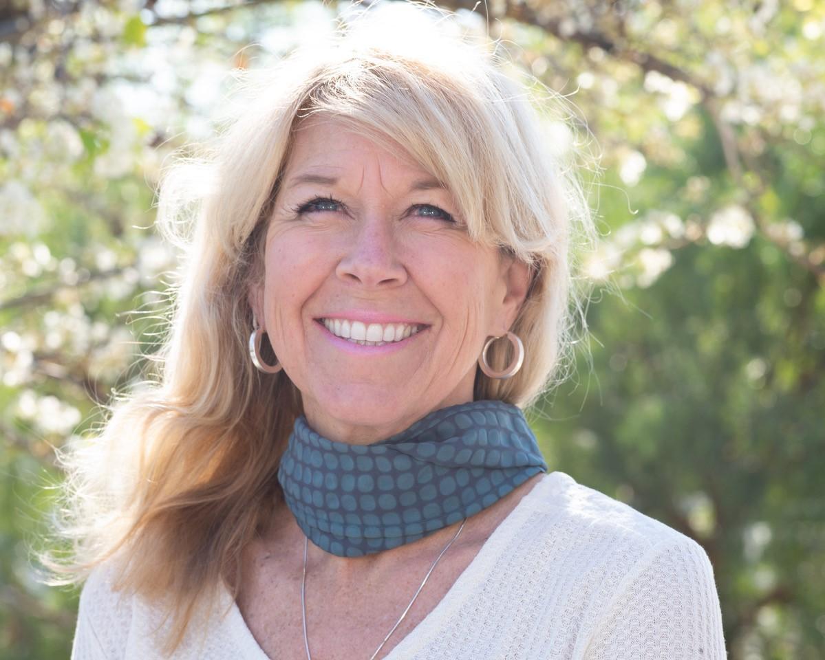 Vicki Leach