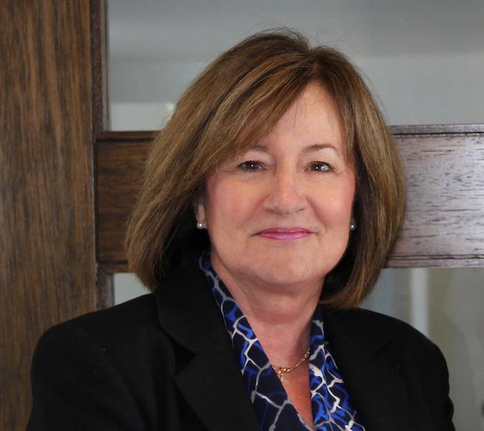 Pamela Whitfield