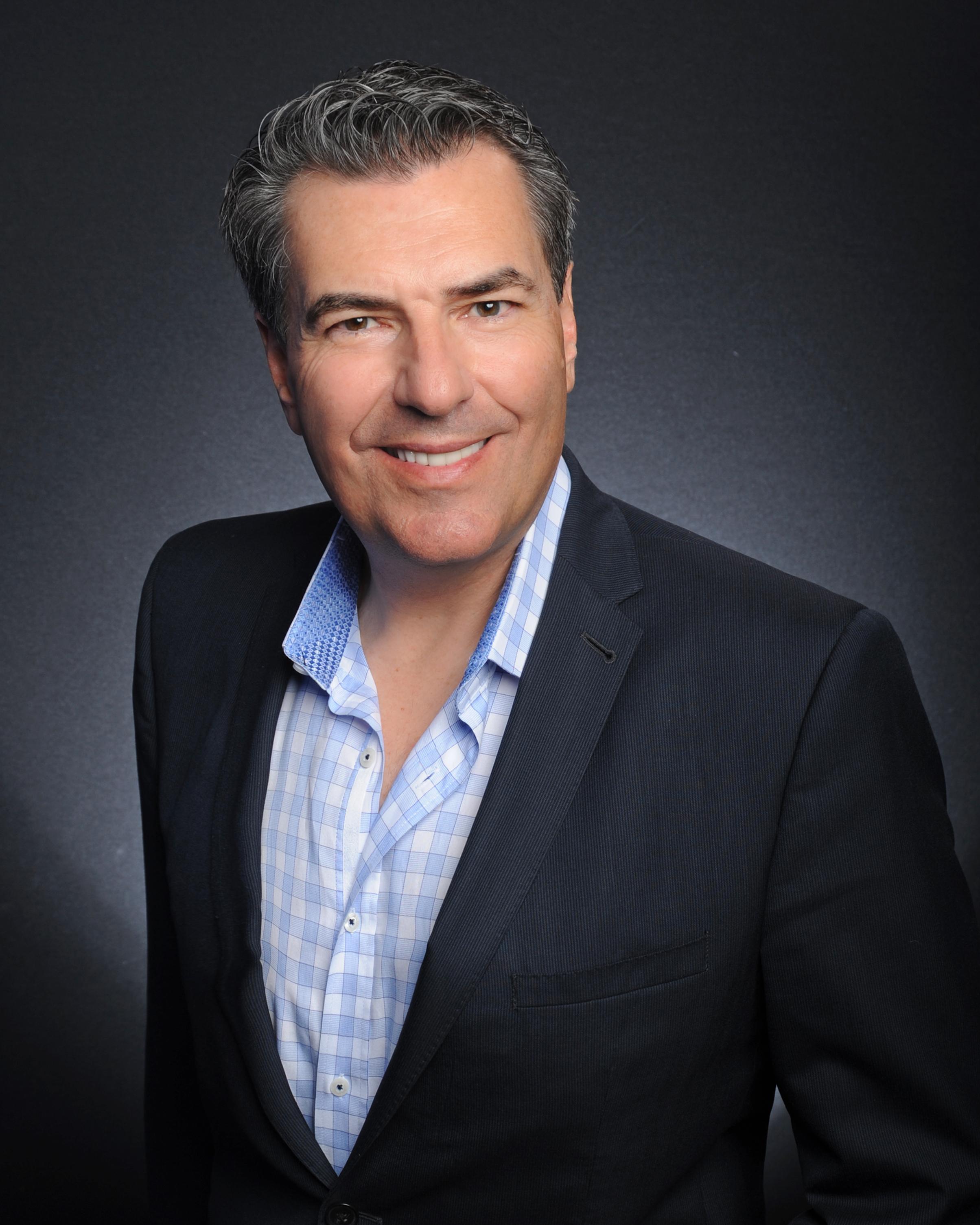 Tony Barberi