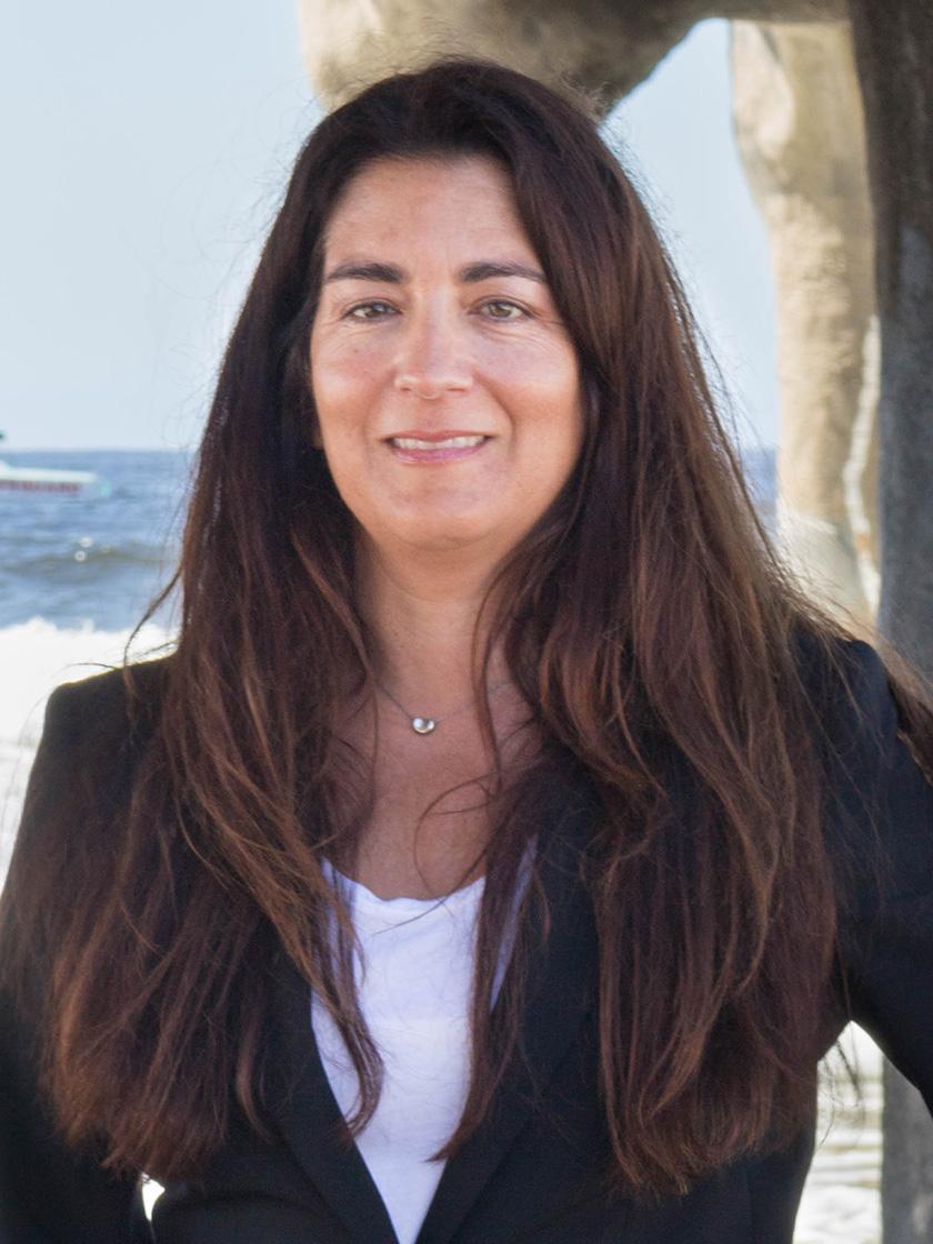 Michelle Plunkett